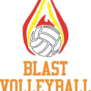 Blast Volleyball Academy - Blast 18 Fire
