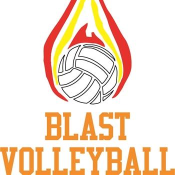 Blast Volleyball Academy - Blast 18 Lions