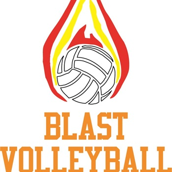 Blast Volleyball Academy - Blast 16 Alley Cats