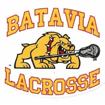 Batavia High School - Bulldogs Lacrosse
