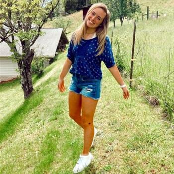 Madison Blair