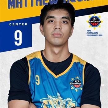 Matthew Aquino