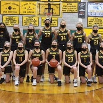 Nauset Regional High School - Varsity Girls Basketball