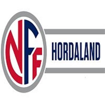 NFF Hordaland - B2007