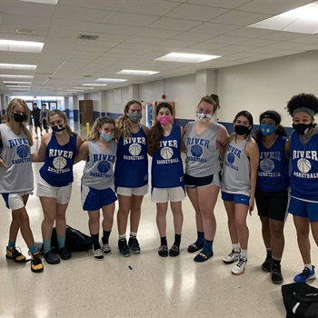 Spanish River High School - Varsity Girls Basketball