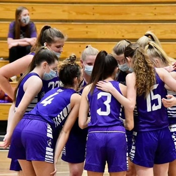 Douglas County High School - Girls Varsity Basketball