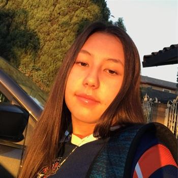 Kamille Vega
