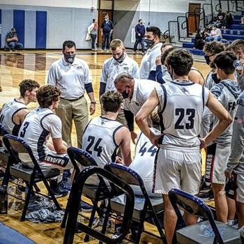 Morgan High School - Morgan Boys Basketball