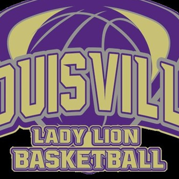 Louisville High School - Lady Lion Varsity Basketball
