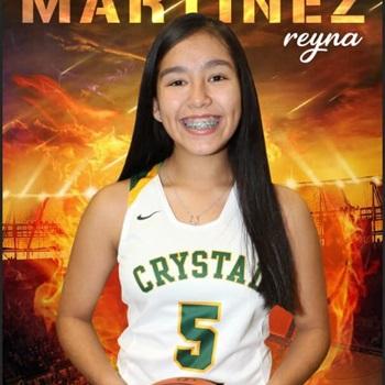 Reyna Martinez