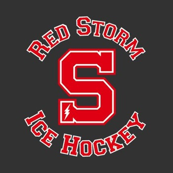 Scarborough High School - Girls' Varsity Ice Hockey