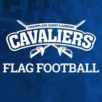 Collège Champlain Saint-Lambert - Flag-Football (Women)