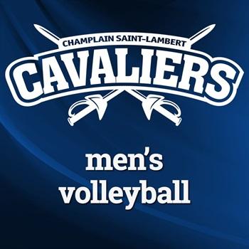 Collège Champlain Saint-Lambert - Volleyball (Men) | D2