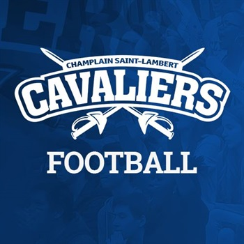 Champlain College Saint-Lambert - Men's Football - Division 3