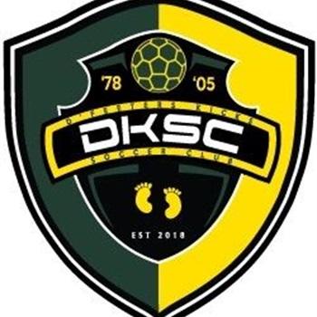 DKSC - D'Feeters 03 Black