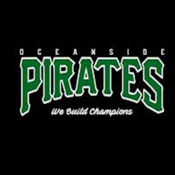 Oceanside High School - PIRATES FRESHMAN FOOTBALL