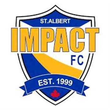 St. Albert Impact - PDP 2006 Boys