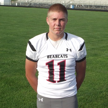 Brady Becker