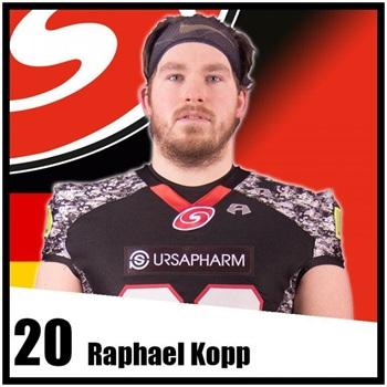 Raphael Kopp