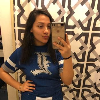 Nilah Gonzalez