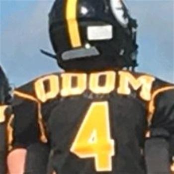 Clayton Odom