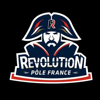 Pôle France Revolution - Pôle France REVOLUTION