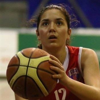 Sofia Sorbellini
