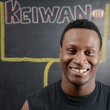 Keiwan Jones