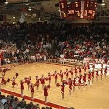 Connersville High School - Girls Varsity Basketball
