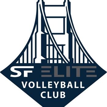 SF Elite Volleyball Club - 16 Niemira