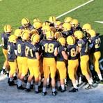 East Grand Rapids High School - Boys JV Football