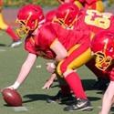 Chaminade High School - JV Football