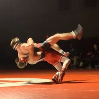 Saint John's High School - Wrestling - Varsity
