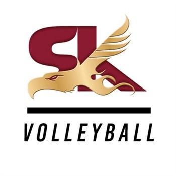 University of Saint Katherine - Saint Katherine Men's Volleyball