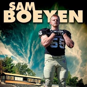 Sam Boeyen