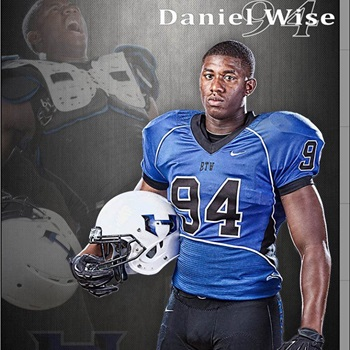 newest dd82c 22141 Daniel Wise - Hudl