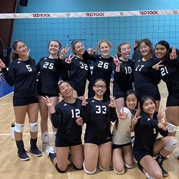 SF Elite Volleyball Club - 14- Daniel