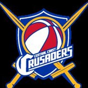 Central Coast Basketball - Crusaders Waratah Women