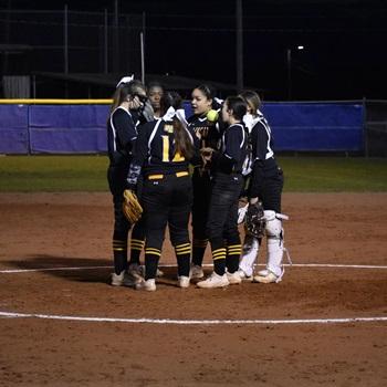Bay City High School - Lady Cat Varsity Softball