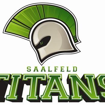 Saalfeld Titans e. V. - Saalfeld Titans