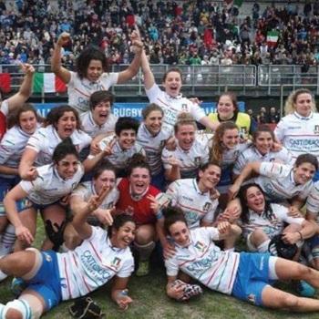 Federazione Italiana Rugby - Femminile