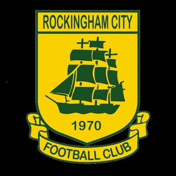 Rockingham City FC - Rockingham City FC - NPL U13