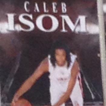 Caleb Isom