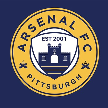 Arsenal FC of PA - 04 Premier Girls