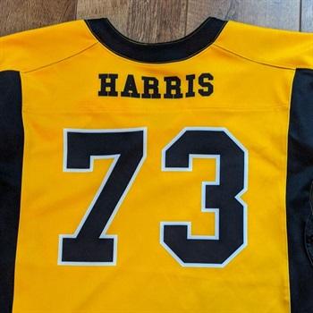 Darren Harris
