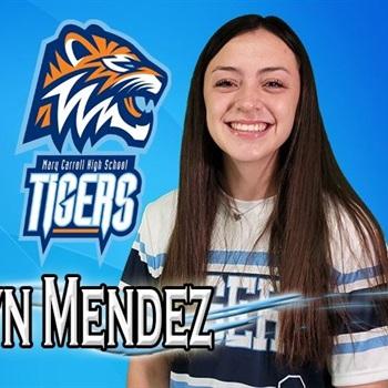 Kaetlyn Mendez