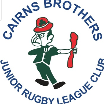 Brothers Cairns - Brothers Cairns U16's