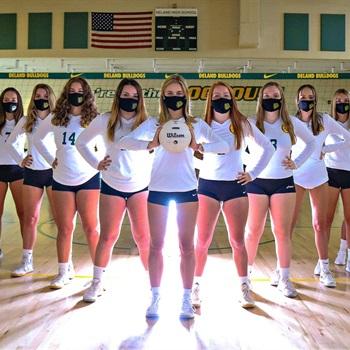 DeLand High School - Girls' Varsity Volleyball