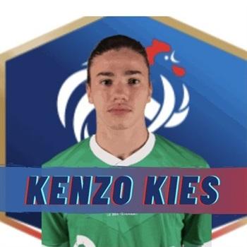 kenzo KIES
