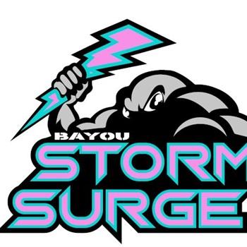 Bayou Storm Surge - WFA - Bayou Storm Surge